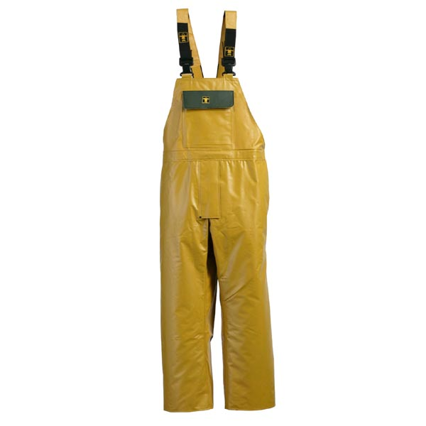 Guy Cotten Classic Bib & Brace Trousers - Size:03) Large