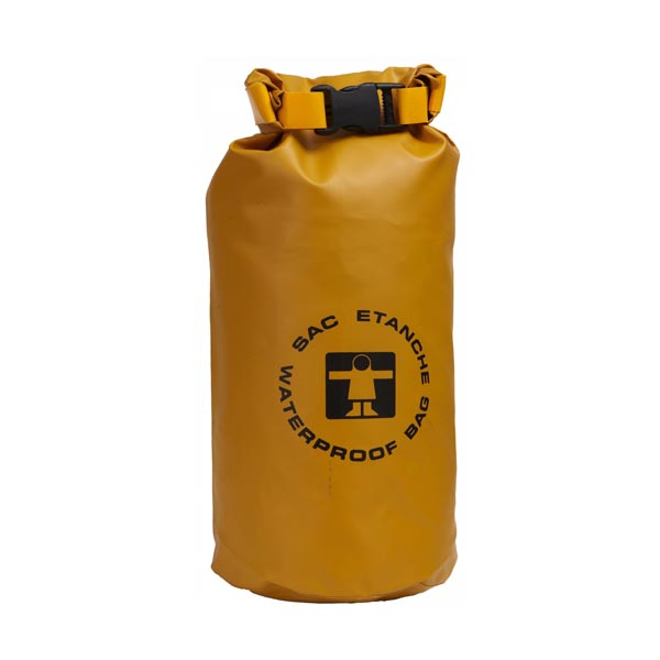 Guy Cotten Dry Bag - Size: 0 - Colour: Yellow