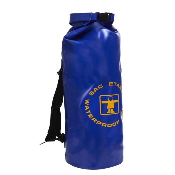 Guy Cotten Dry Bag - Size: 2 Colour: Blue