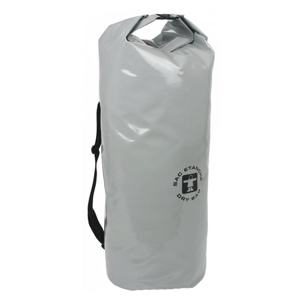 Guy Cotten Dry Bag - Size: 4 Colour: Grey