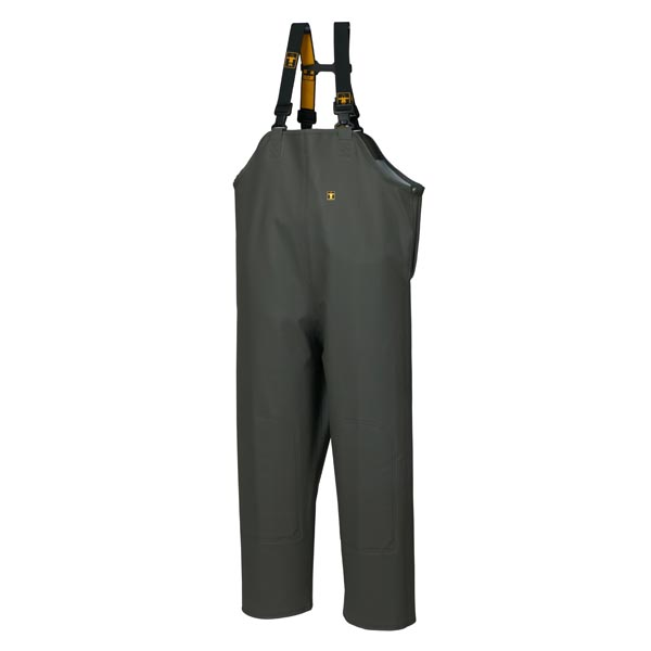 Guy Cotten Barossa Bib & Brace Trousers (Glentex) Size: 01) Small