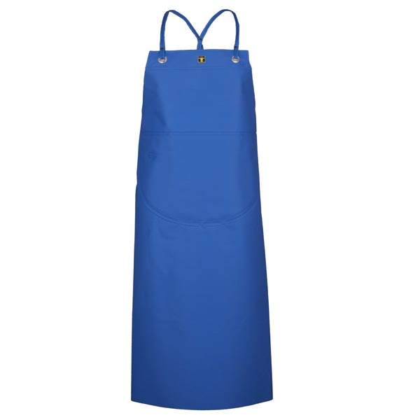 Guy Cotten Etal Apron - Colour: Blue - Size: Large