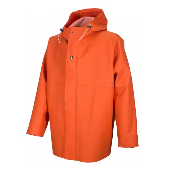 Gamvik Fisher Jacket - Size: 01) Small