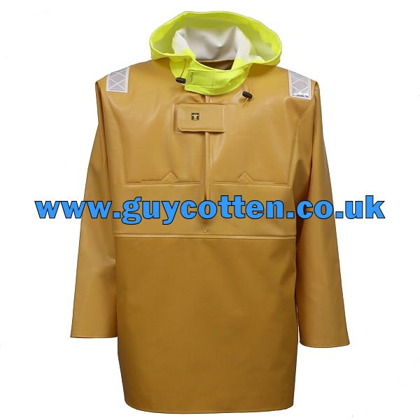 Guy Cotten Isotop Smock - Size 04) X Large