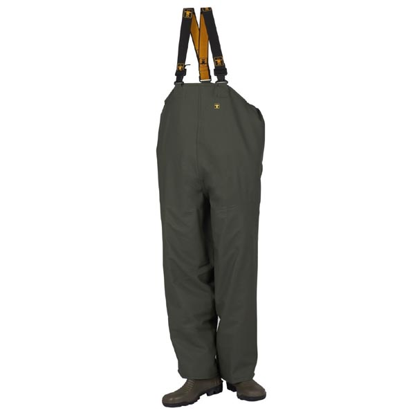 Guy Cotten Ostrea Chest Waders