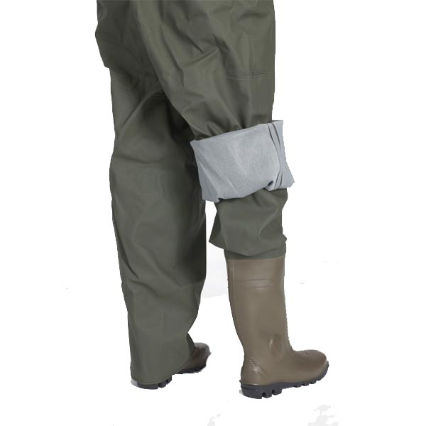 Guy Cotten Ostrea Chest Waders - Size 6