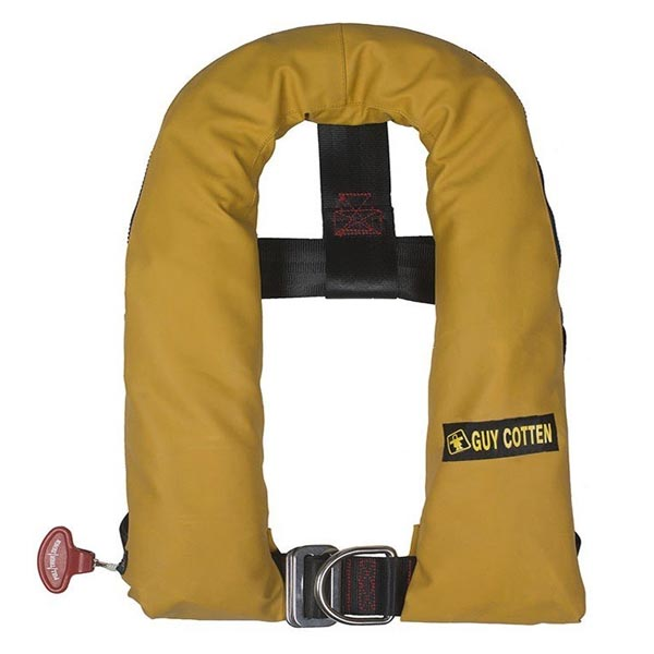 Perf Lifejacket