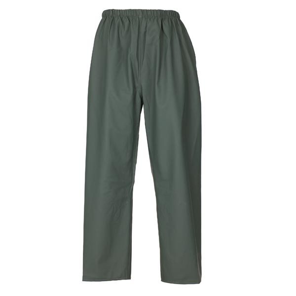 Pre Trousers - Colour: Green - Size 02) Medium