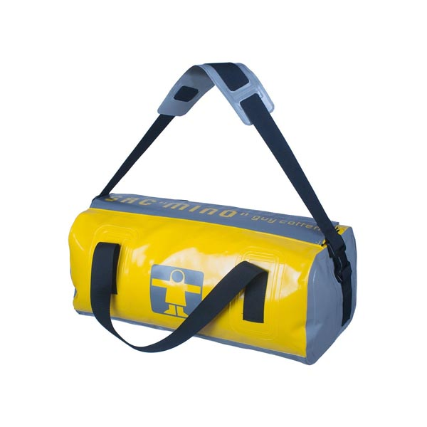 Guy Cotten Sac Mino - Colour: Yellow/Grey