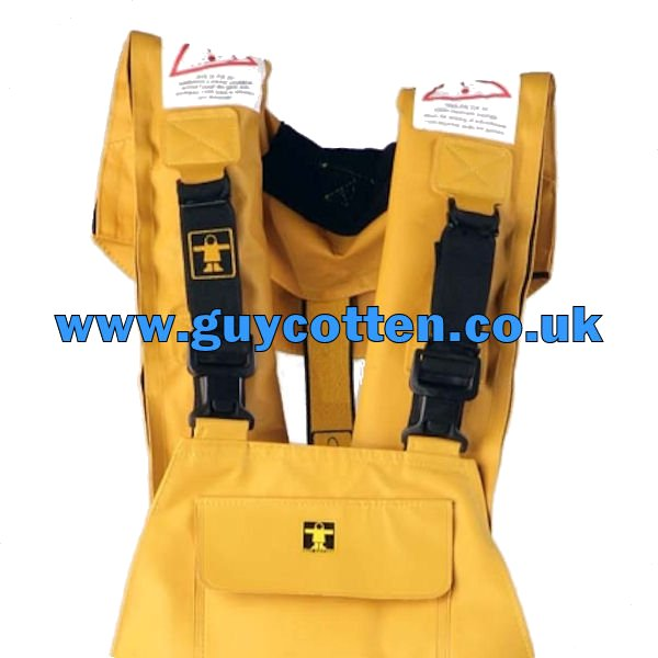 Guy Cotten Secubib Lifejacket and Harness