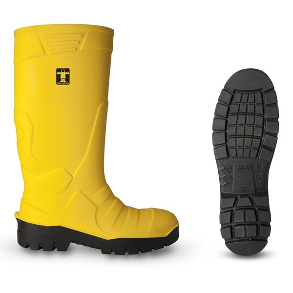 Guy Cotten GC Safety Boot
