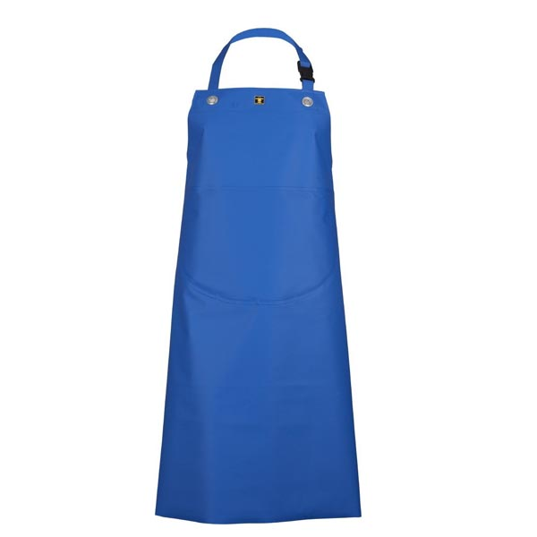Isofranc Apron Colour: Blue