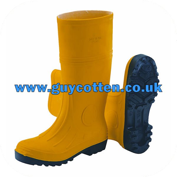 Guy Cotten Admin Safety Boots